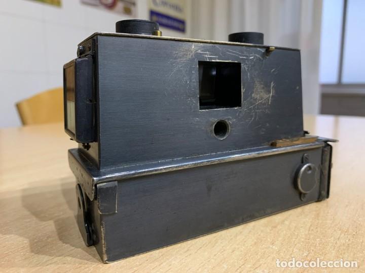 Cámara de fotos: VERASCOPE SIMPLE - Foto 4 - 194652925