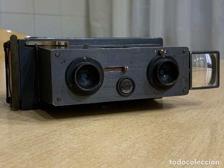 Cámara de fotos: VERASCOPE SIMPLE - Foto 5 - 194652925