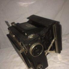Cámara de fotos: ANTIGUA Y RARA CAMARA DE FOTOS FUELLE!. Lote 194888091