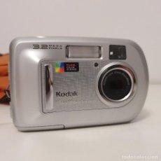 Cámara de fotos: KODAK EASYSHARE CX7300, 3.2 MEGAPIXELS. Lote 194976007
