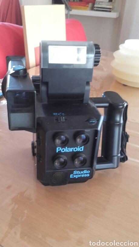 POLAROID STUDIO EXPRESS (Cámaras Fotográficas - Otras)