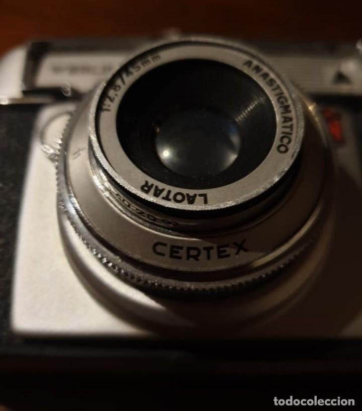 Cámara de fotos: CAMARA FOTOS WERLISA COLOR - Foto 3 - 195339015