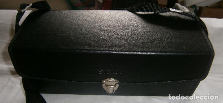 Cámara de fotos: teleobjetivo sigma con filtro tiffen 72mm hazel made in usa - Foto 10 - 195339051