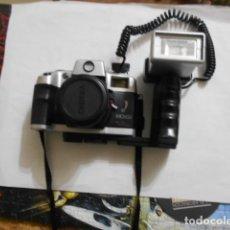 Cámara de fotos: CAMARA NOKINA-. Lote 195499271
