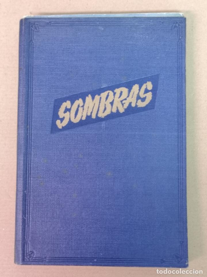 Cámara de fotos: SILUETAS REVISTA OFICIAL DE LA REAL SOCIEDAD FOTOGRÁFICA ESPAÑOLA 1944 - Foto 16 - 197194470