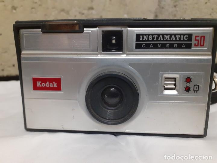 Cámara de fotos: Camara kodak 50 - Foto 3 - 197711520