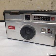 Cámara de fotos: CAMARA KODAK 50. Lote 197711520