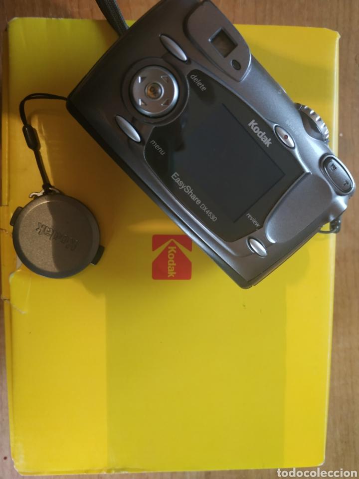 Cámara de fotos: Cámara fotográfica Kodak EasyShare DX4530 - Foto 3 - 197820913