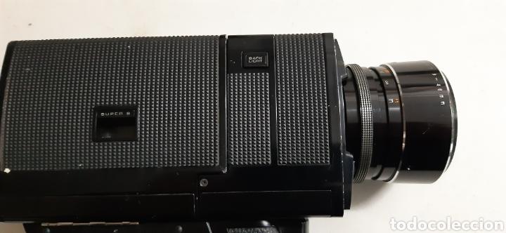 Cámara de fotos: Filmadora - Foto 2 - 198374447