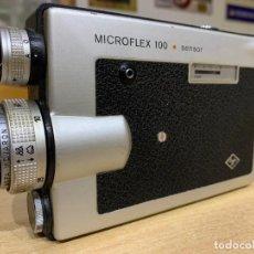 Cámara de fotos: AGFA TOMAVISTAS MICROFLEX 100 SENSOR. Lote 198968296