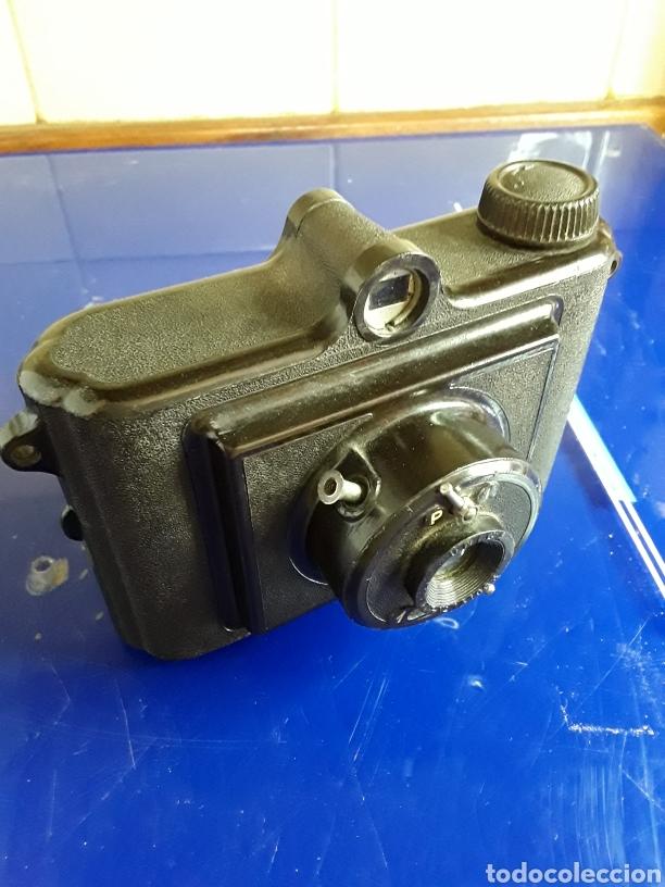 Cámara de fotos: Lote de 3 cámaras antiguas sin probar - Foto 4 - 199705646