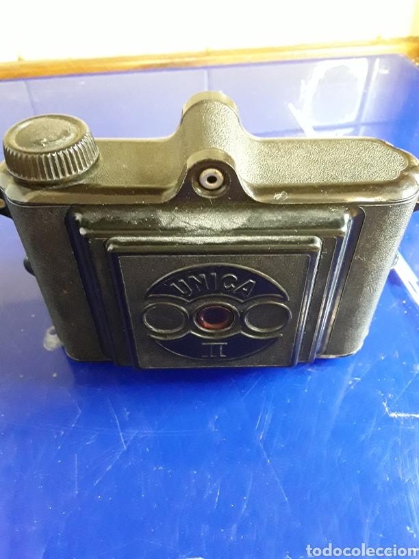 Cámara de fotos: Lote de 3 cámaras antiguas sin probar - Foto 5 - 199705646