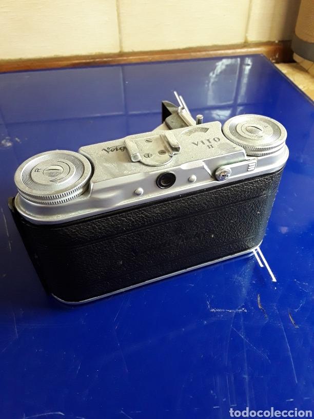 Cámara de fotos: Lote de 3 cámaras antiguas sin probar - Foto 7 - 199705646
