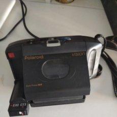 Cámara de fotos: CÁMARA FOTOGRÁFICA POLAROID VISIÓN . CÁMARA INSTANTÁNEA. Lote 200040026
