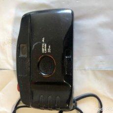 Cámara de fotos: CAMARA DE FOTOGRAFICA OPTICAL LENS 35 MM. Lote 200567327