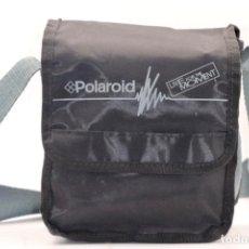 Cámara de fotos: POLAROID 600. Lote 200979138
