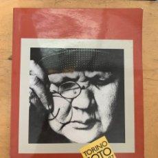 Cámara de fotos: TORINO FOTOGRAFIA 87. Lote 201178790