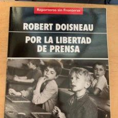Cámara de fotos: REPORTEROS SIN FRONTERAS ROBERT DOISNEAU. Lote 201179091