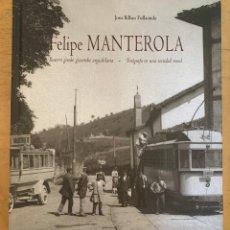 Cámara de fotos: FELIPE MANTEROLA FOTOGRAFIA DE UNA SOCIEDAD RURAL. Lote 201180206