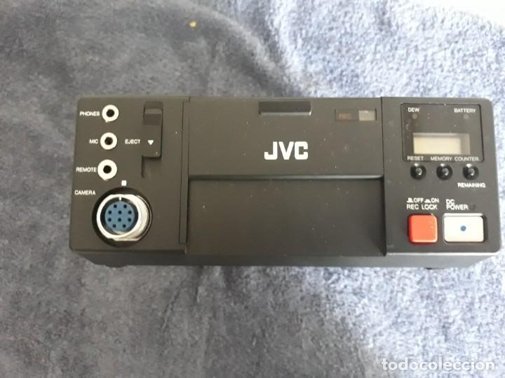 Cámara de fotos: Camara de video JVC GZ- S3 , maleta y complementos - Foto 5 - 201243298
