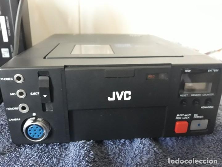 Cámara de fotos: Camara de video JVC GZ- S3 , maleta y complementos - Foto 14 - 201243298