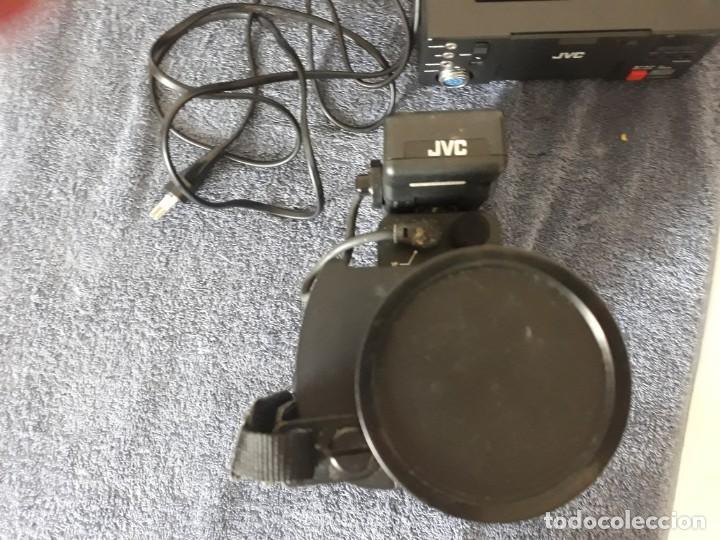 Cámara de fotos: Camara de video JVC GZ- S3 , maleta y complementos - Foto 20 - 201243298