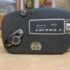Appareil photos: CAMARA DE CINE O TOMAVISTA CARENA 2. Lote 203414686