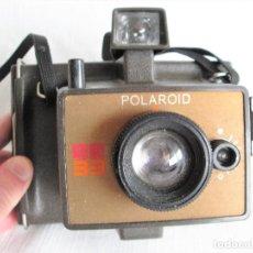 Cámara de fotos: POLAROID 88 CÁMARA BUEN ESTADO CON INSTRUCCIONES OARA DECORACIÓN O COLECIONISMO.. Lote 204153028