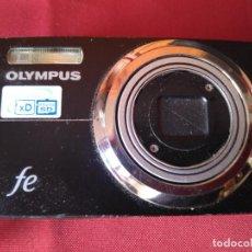 Câmaras de fotos: OLYMPUS FE-5000 - CAMARA DIGITAL, FUNCIONANDO CORRECTAMENTE.. Lote 204337270
