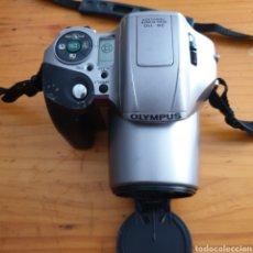 Cámara de fotos: CAMERA OLYMPUS IS- 200. Lote 205316680