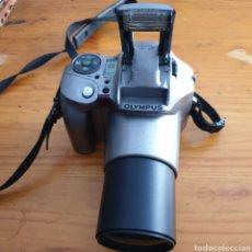 Cámara de fotos: CAMERA OLYMPUS IS-21. Lote 205317395