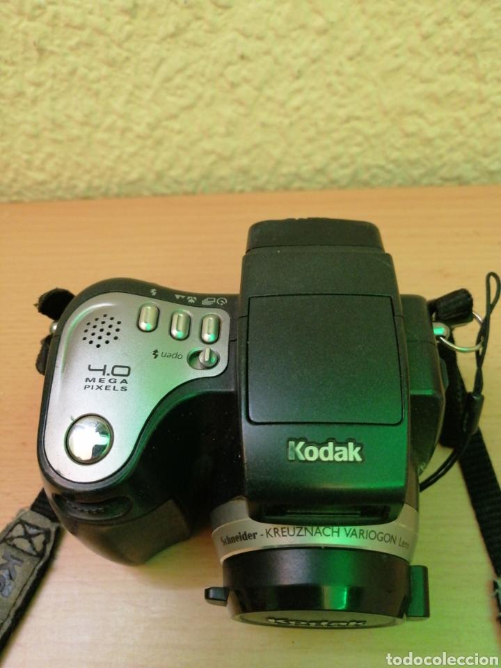 Cámara de fotos: CÁMARA DIGITAL KODAK EASY SHARE DX6490 40 MEGA PIXELES - Foto 2 - 205329155