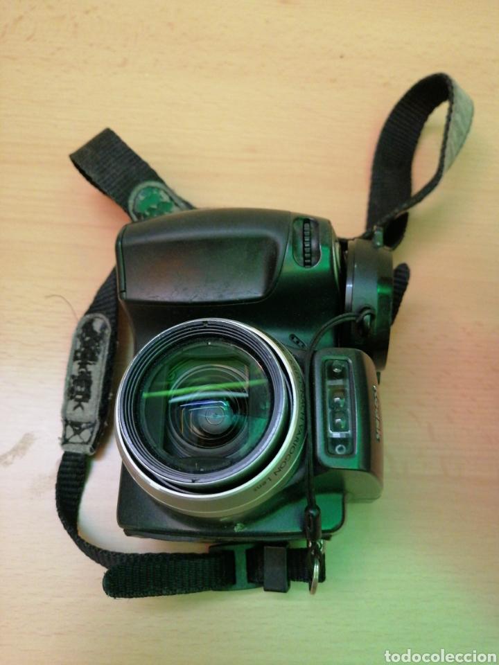 Cámara de fotos: CÁMARA DIGITAL KODAK EASY SHARE DX6490 40 MEGA PIXELES - Foto 5 - 205329155