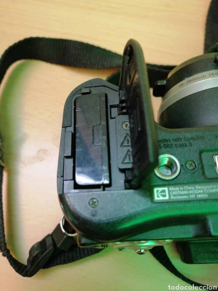 Cámara de fotos: CÁMARA DIGITAL KODAK EASY SHARE DX6490 40 MEGA PIXELES - Foto 6 - 205329155