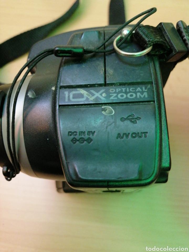 Cámara de fotos: CÁMARA DIGITAL KODAK EASY SHARE DX6490 40 MEGA PIXELES - Foto 10 - 205329155