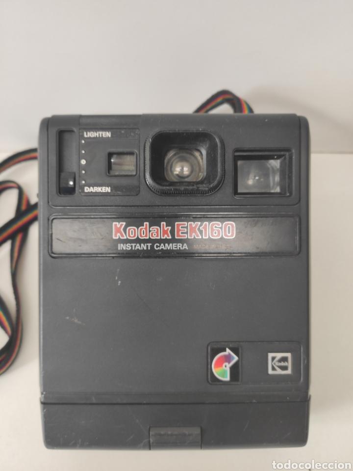Cámara de fotos: KODAK EK160 - Foto 2 - 205371400