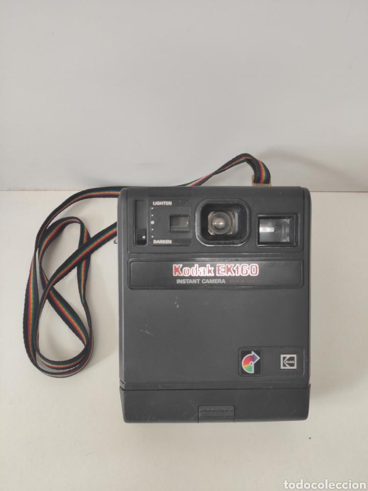 KODAK EK160 (Cámaras Fotográficas - Otras)
