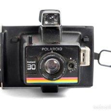 Cámara de fotos: CÁMARA FOTOGRÁFICA POLAROID INSTANT 30. AÑOS 70. Lote 205702097