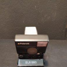 Cámara de fotos: POLAROID SLR 680. Lote 206324302