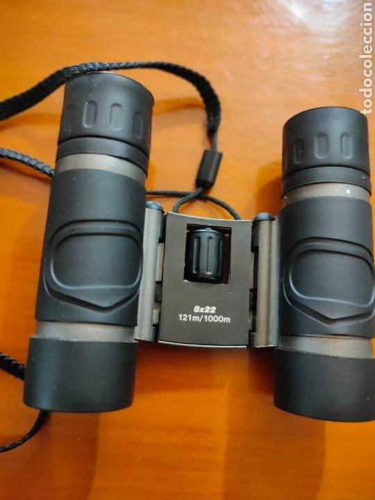 Cámara de fotos: PRISMÁTICOS BRESSER 8X22 Través PLEGLABLES - Foto 3 - 206899676