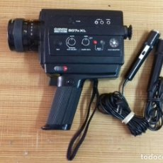Cámara de fotos: TOMA VISTAS CHINON 507 S XL. Lote 206980476