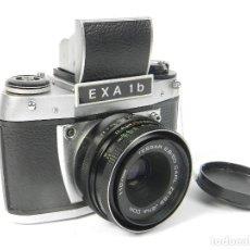 Cámara de fotos: CAMARA DE FOTOS PENTACON EXA 1B AÑO 1977 CAMERA. Lote 206981606