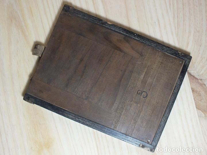Cámara de fotos: Chasis de madera - 13 x 18cm - 2 Unidades - Foto 2 - 207605147