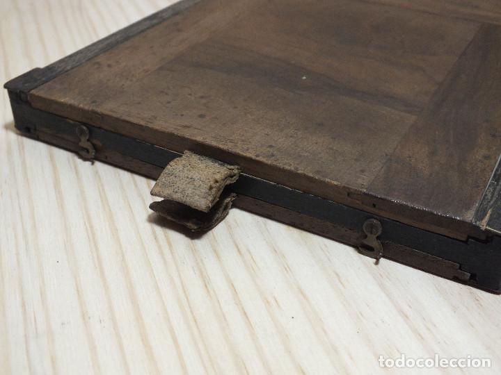 Cámara de fotos: Chasis de madera - 13 x 18cm - 2 Unidades - Foto 5 - 207605147