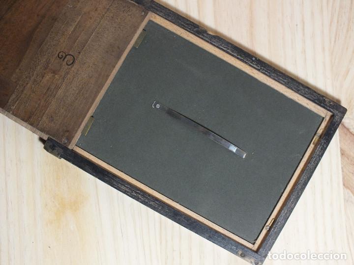 Cámara de fotos: Chasis de madera - 13 x 18cm - 2 Unidades - Foto 6 - 207605147