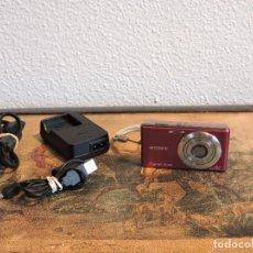 Cámara de fotos: SONY CYBER-SHOT DSC-W530 14,1 MP. Lote 207987962