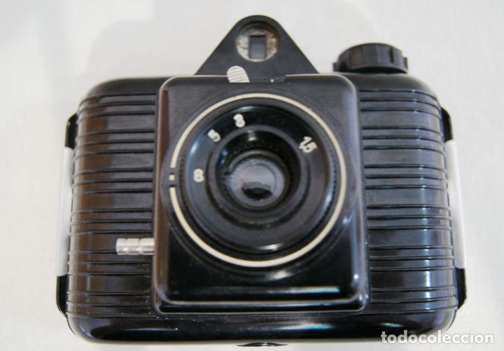 CÁMARA FOTOGRÁFICA WINAR CON FUNDA (Cámaras Fotográficas - Otras)