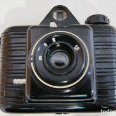 Cámara de fotos: CÁMARA FOTOGRÁFICA WINAR CON FUNDA. Lote 208408120