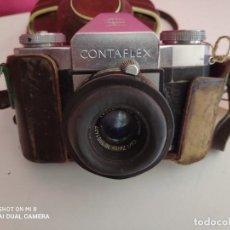 Cámara de fotos: CÁMARA DE FOTOS ZEISS IKON CONTAFLEX - XXX 057. Lote 43043817