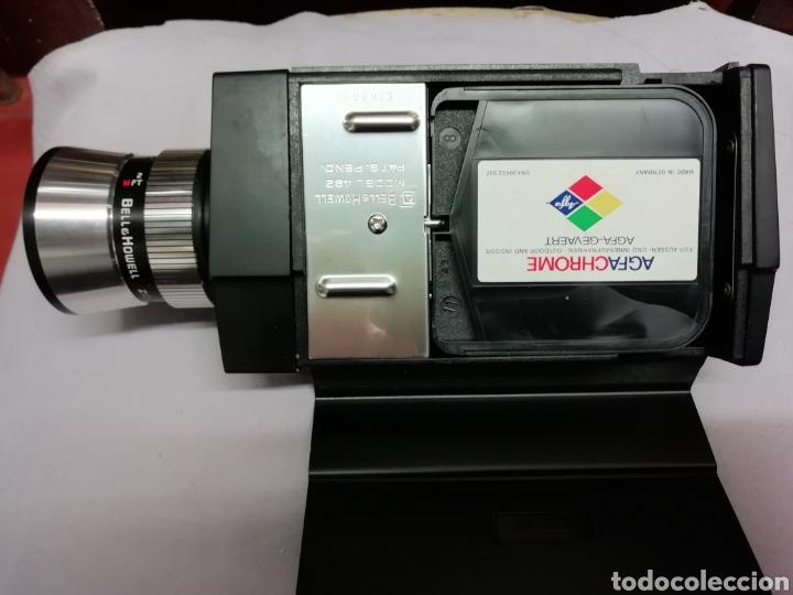 Cámara de fotos: Toma vistas grabadora super 8 - Foto 7 - 208759420